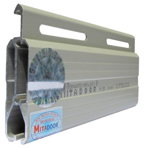 Cửa cuốn Mitadoor 5232