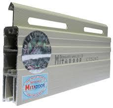 Cửa cuốn Mitadoor 5241
